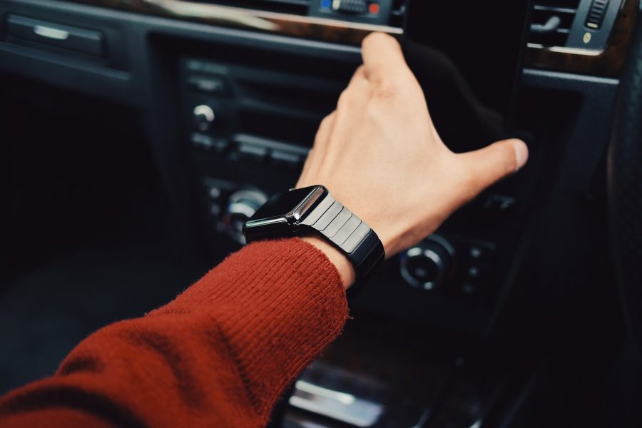 Smartwatches for Fitness