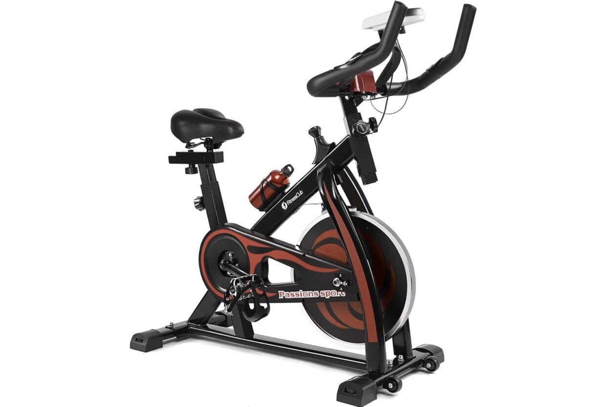 Fitnessclub Indoor Exercise Bike