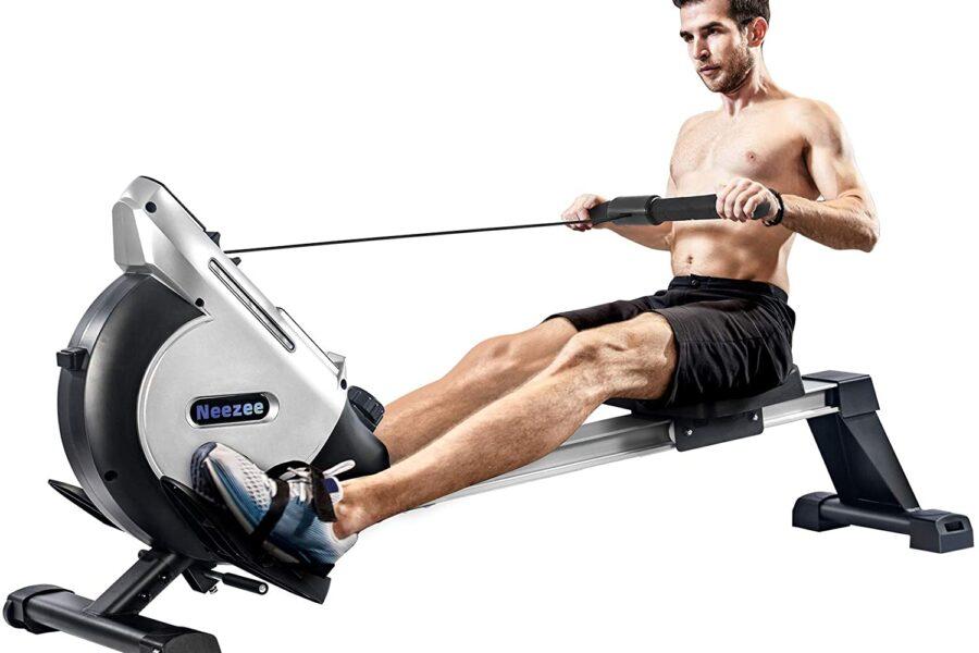 Neezee Rowing Machine